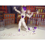 Freeza Dragon Ball Z Kai Dbz Frezza Articulável Acessórios