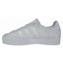 Zapatillas Adidas Superstar Rize.