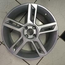 Roda Original De Fiat Stilo Abarth Aro 17 Speedline (só Uma)