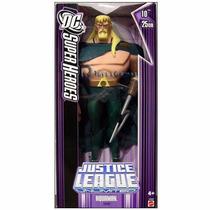 Dc Super Heroes Justice League Unlimited Aquaman