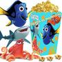 Kit Imprimible Buscando A Dory Nemo Candy Bar Cotillon 2x1