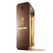 Perfume Paco Rabanne One 1 Million Privé Edp 100ml Masculino