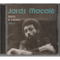 Jards Macalé - Cd Raro & Inédito - Vol 1