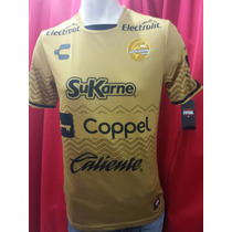 Jersey Dorados De Sinaloa Ascenso Apertura Local 2016 Charly