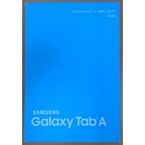 Tableta Samsung Galaxy Tab A Blanca 8 Sellada - Nueva