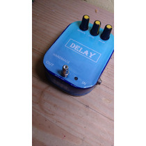 Pedal Dela+ Pedal Tube Screamer