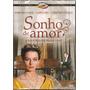 Dvd Sonho De Amor (liszt) Com Dirk Bogarde E Genevieve Page