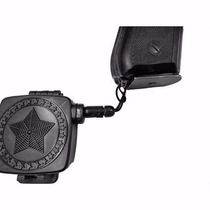 Fiel Retrátil Direito Tático Militar, Policia, Segurança