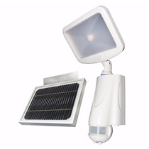 Reflector Solar Inteligente 1500 Lumens Lámpara Envío Gratis