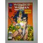 Tomo De Wonder Woman Zinco