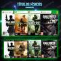 Call of Duty Modern Warfare Elige TU Titulo