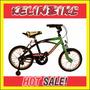 Bicicleta Infantil Kelinbike R 14 Envio Gratis