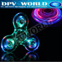 Fidget Spinner Transparente Luces Led Antiestres Resistente<br><strong class='ch-price reputation-tooltip-price'>U$S 5<sup>99</sup></strong>
