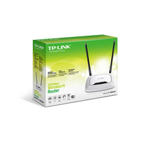 Roteador 300mbps Wireless N Tl-wr841n Tp-link