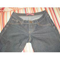 Calça Jeans Lote Com 40 Peças Do Nº 36 Ao 50