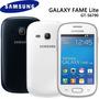 Samsung Galaxy Fame Lite Android .4.1.2 Iberados Nuevos