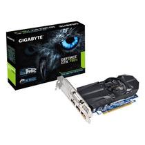 Placa De Vídeo Gigabyte Geforce Gtx 750ti Oc 2gb Pci-e Gddr5