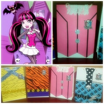 Dulceros Monster High