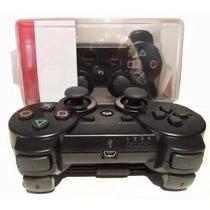 Controle Ps3 Com Fio Ps3 Dualshock Playstation 3 Barato