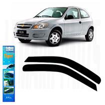 Calha De Chuva Chevrolet Celta 2 Portas Todos Show D+