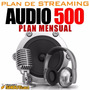 Plan Streaming Audio Economico - Monta Tu Radio Online