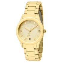 Relógio Technos Feminino Elegance Ladies 2117aa/4x.