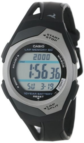 fb6b4172a052 Reloj Casio Unisex Str300c-1v