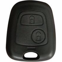 Capa Chave Telecomando Peugeot 206/307 Citroen C3 Picasso
