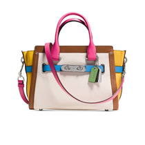 Bolsa Coach Original Crossbody Swangger 27