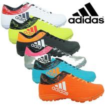 Chuteira Society X 16 Adidas Nike Mizuno Puma Lotto Diadora