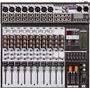 Mesa Soundcraft Sx1202fx Usb 12 Canais, 11572 Musical Sp