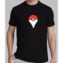 Playera Pokemon Go Envío Gratis En El Df