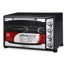 Horno Electrico Ultracomb Uc85rcl 85 Litros Grill Y Spiedo