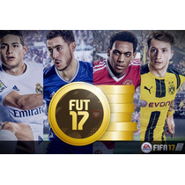Monedas Fifa 17 Ultimate Team Xbox One Entrega Inmediata
