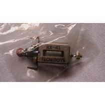 Scalextric,motor Tecnitoys Rx-41, Altaya