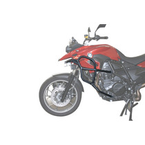 Bmw F700 Gs Defensa Tipo Rally