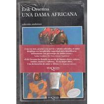 Una Dama Africana Erik Orsenna