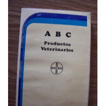 A B C -productos Veterinarios-edit-bayer Div.veterinaria-hm4