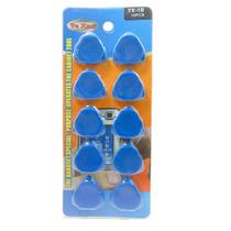 Uñas Plasticas Para Desarmar Celulares 10en1