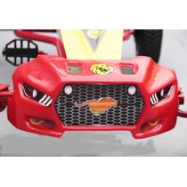 Go Kart Pedales Montable Cochecito Push Car