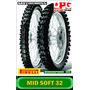 Cubierta Pirelli Scorpion Mx Mid Soft 32 110/90/19 Qpg Team