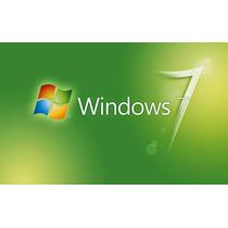 Chave Original Windows 7 Professional