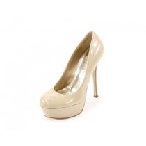Zapatos Beige Bakers