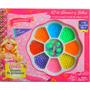 Barbie Escuela De Princesas Moody Arma Bijou Pulseras Collar