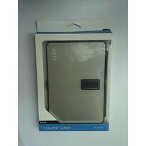 Estuche Para Tablet Sc-7000 Marca Acci ( 8 Pulgadas )