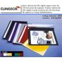 Carpeta Presentación Clingsor X10 Unidades