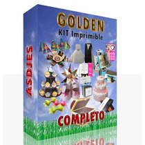 Kit Imprimible Completo Invitaciones, Cajas Explosivas, Boda