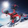 Quadcoptero Helicoptero 3d Floureon H101 2.4ghz 4ch 6 Ejes