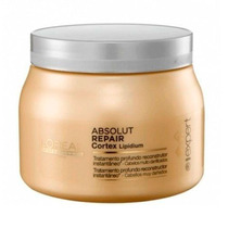 Loréal Máscara Absolut Repair Cortex Lipidium 500g
