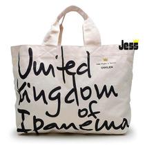 Bolsa Feminina Osklen United Kingdom